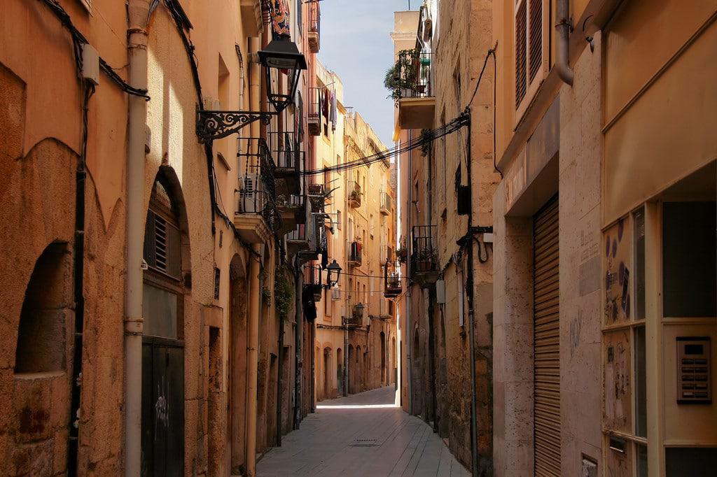Part Alta, Tarragona