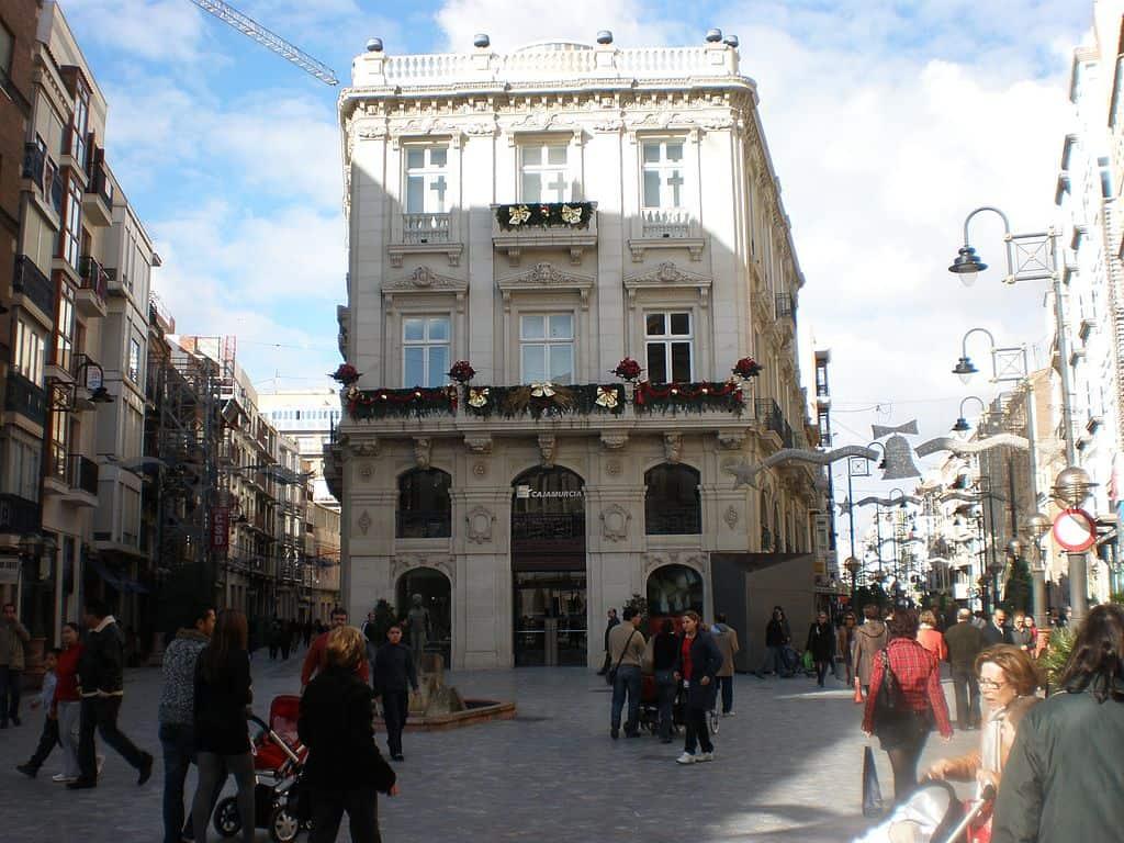Palacio Pedreño
