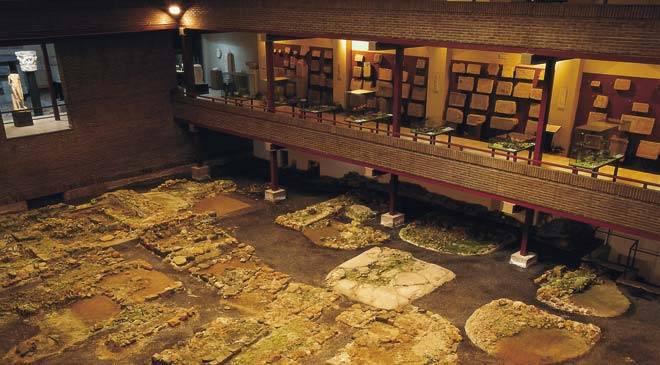 Museo de Arqueología Municipal