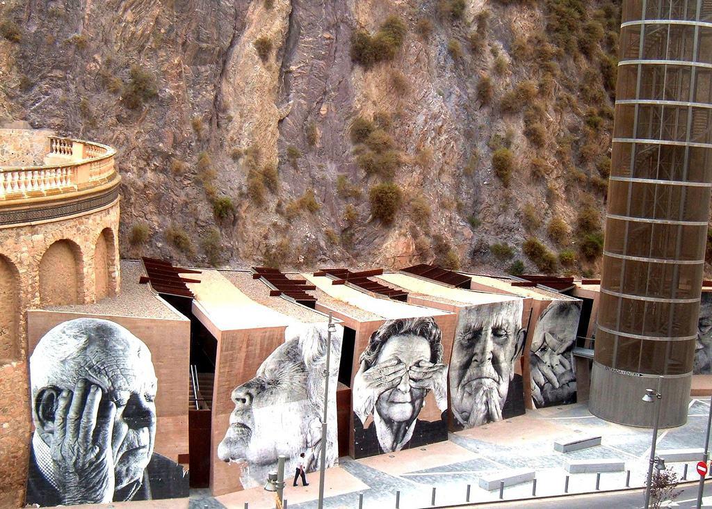 Museo de la Guerra Civil Española