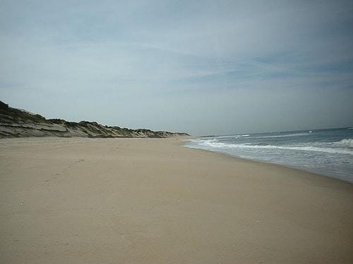 Praia de Ofir, Esposende