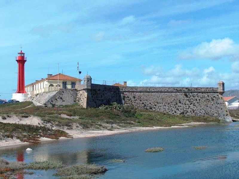 Forte de São João Baptista de Esposende