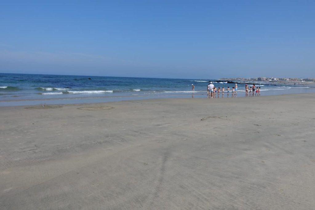 Praia da Ramalha
