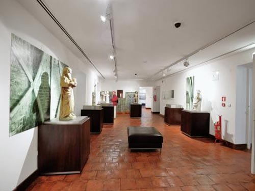 Museu Municipal De Óbidos