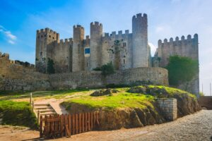 15 mejores cosas para hacer en Óbidos (Portugal)
