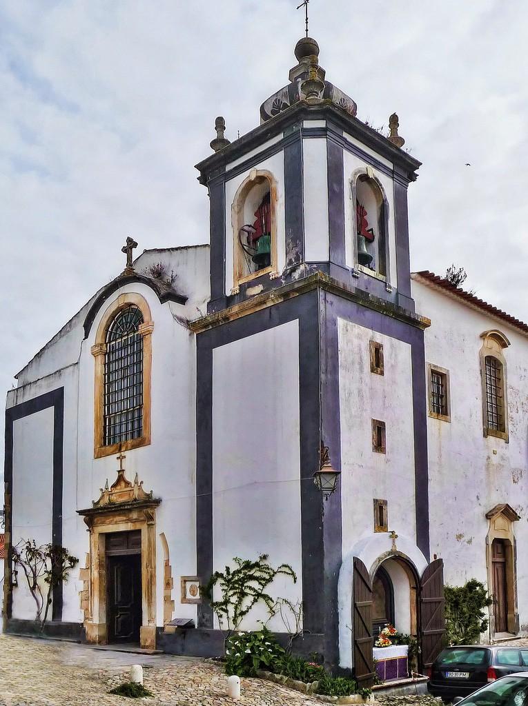 Igreja de São Pedro, Obidos