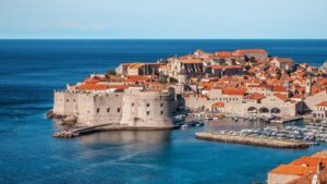 15 mejores lugares para visitar en Croacia