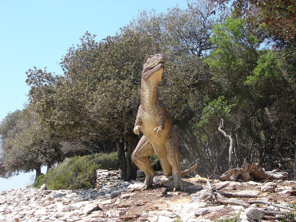 Veliki Brijun (modelo Dinasaur)