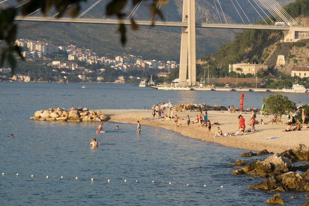 Playa de Lapad