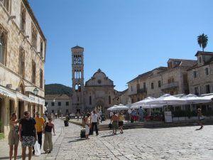 15 mejores cosas para hacer en Hvar (Croacia)