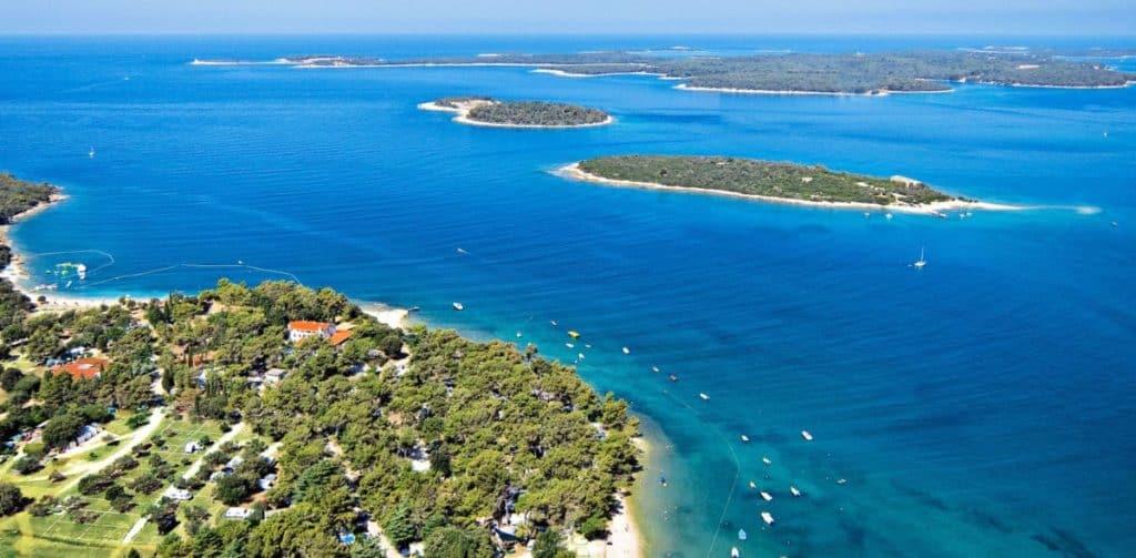 Isla Jerolim