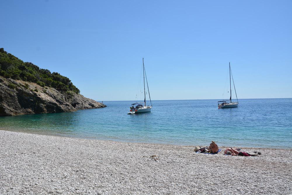 Playa de Lubenice