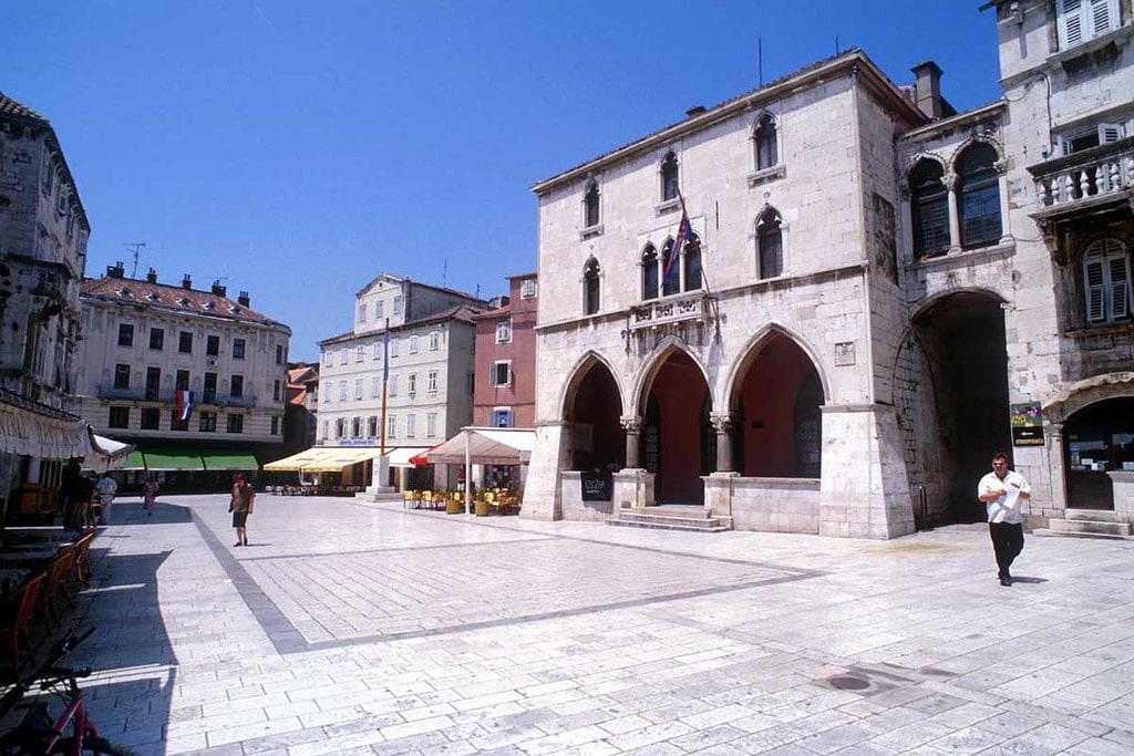 Plaza Pjaca