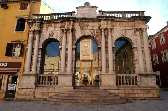 Museo Nacional de Zadar