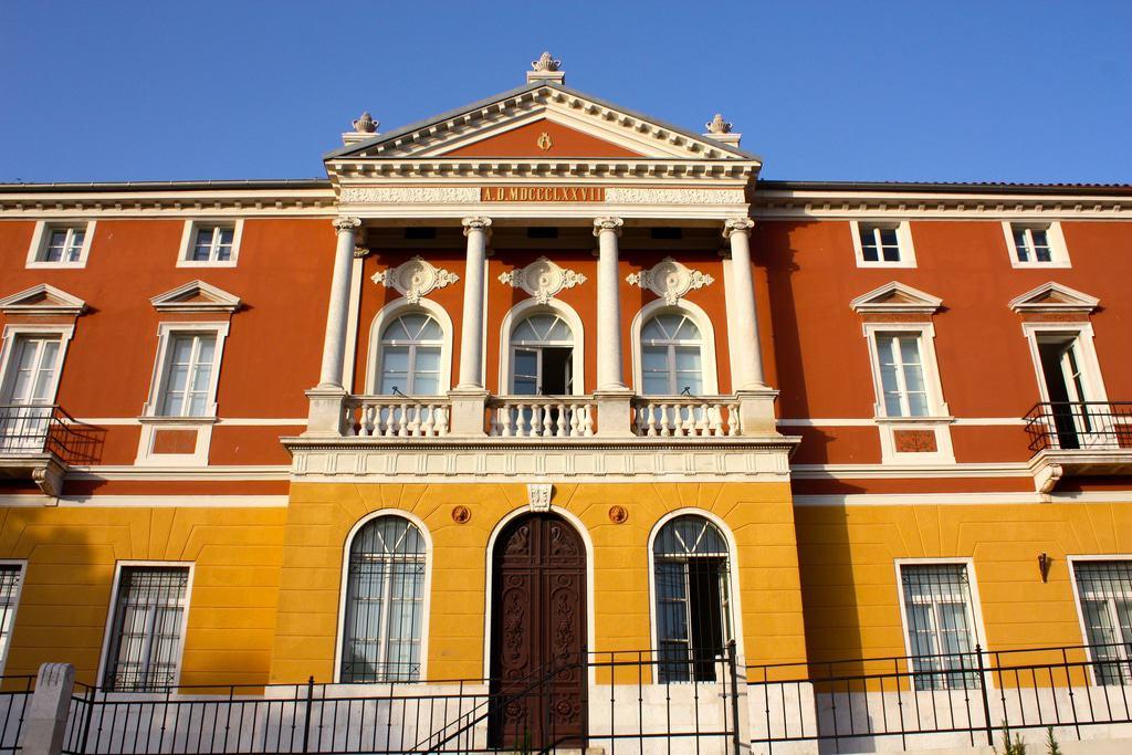 Museo de Vidrio Antiguo