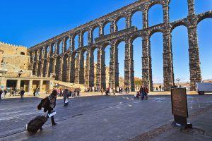 15 mejores cosas para hacer en Segovia