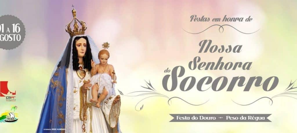 Festa de Nossa Senhora do Socorro