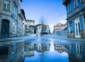 4 razones para visitar Chaves, una de las ciudades más antiguas de Portugal